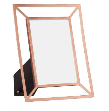 cadre-photo-metal-cuivre